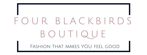 Four Blackbirds Boutique